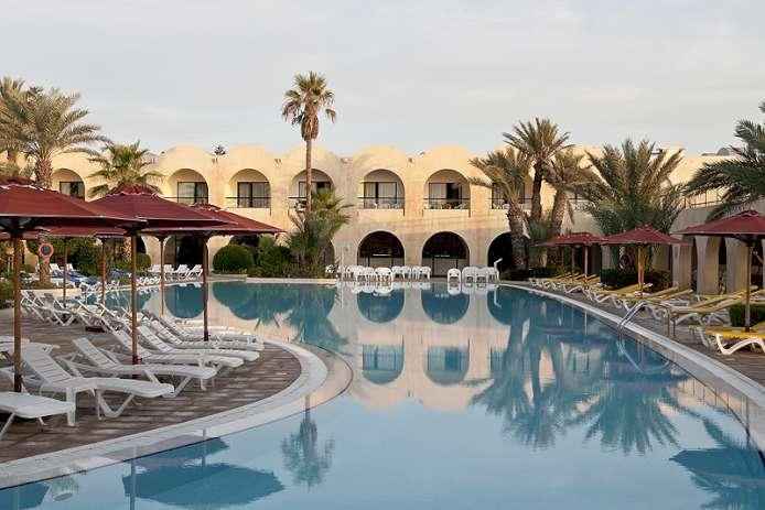 HOTEL DJERBA BEACH | Djerba
