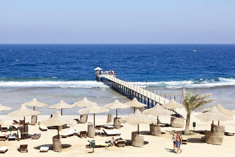 HOTEL THREE CORNERS SEA BEACH   Marsa Alam
