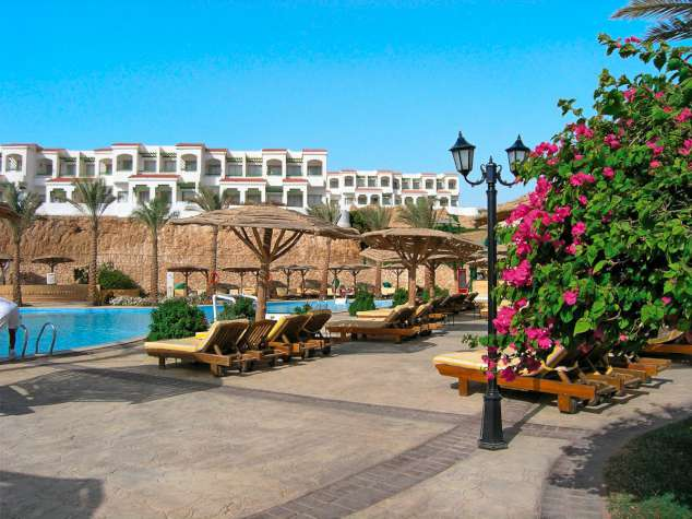 CORAL BEACH TIRAN RESORT   Sharm el Sheikh