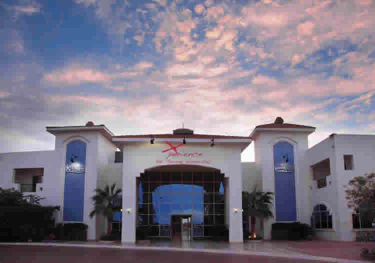XPERIENCE ST. GEORGE HOMESTAY | Sharm el Sheikh