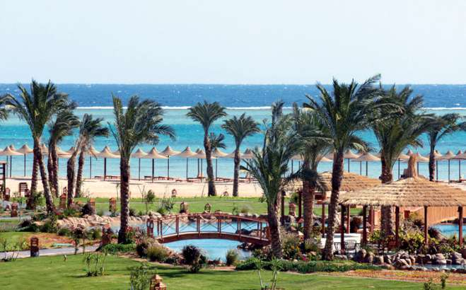 HOTEL REGENCY PLAZA AQUA PARK & SPA RESORT | Sharm el Sheikh