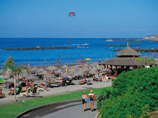 ROULETTE HOTEL 3* TENERIFE *MEZZA PENSIONE*   Tenerife