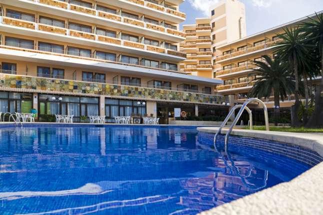 HOTEL FERGUS TOBAGO   Maiorca