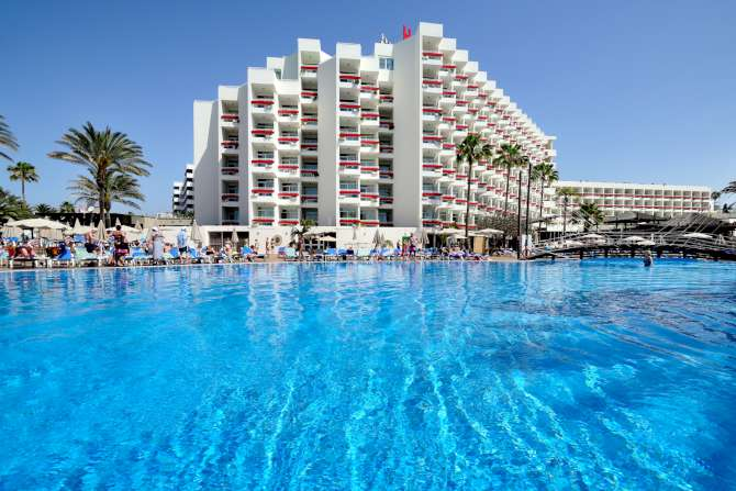 HOTEL TROYA | Tenerife