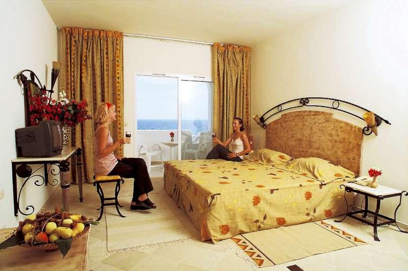 HOTEL YASMINE BEACH   Hammamet