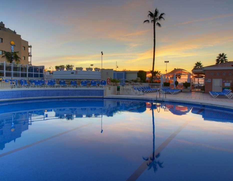 HOTEL SOL DON PABLO   Costa del Sol