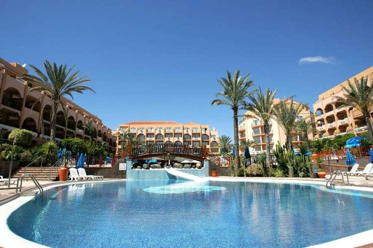 HOTEL DUNAS MIRADOR MASPALOMAS | Gran Canaria