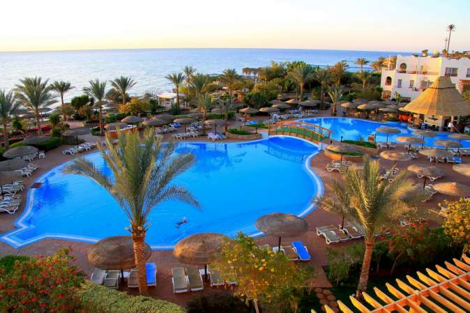 ROYAL GRAND SHARM  | Sharm el Sheikh