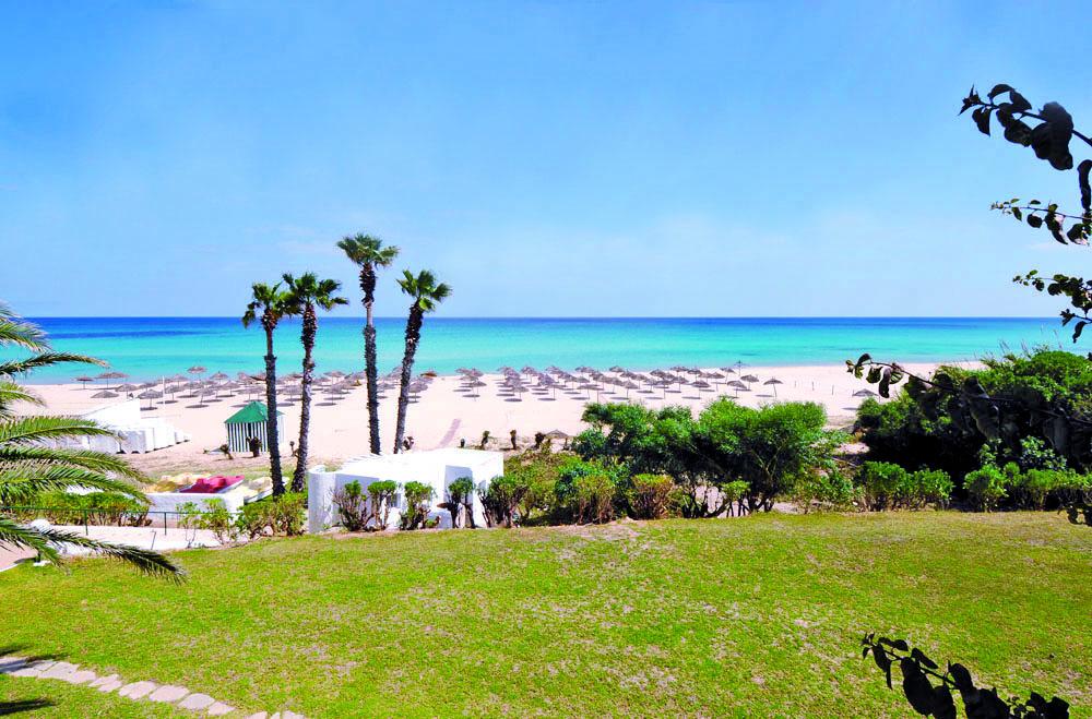 HOTEL EL MOURADI BEACH PARADISE FRIENDS | Hammamet