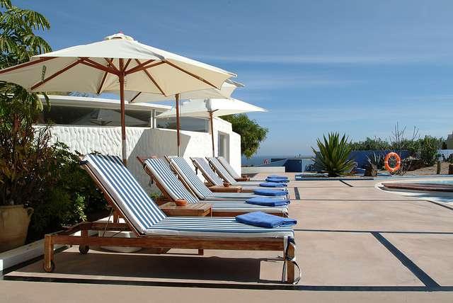 VIK SUITE HOTEL RISCO DEL GATO | Fuerteventura