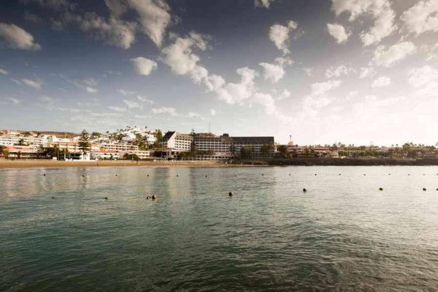 HOTEL DUNAS DON GREGORY | Gran Canaria