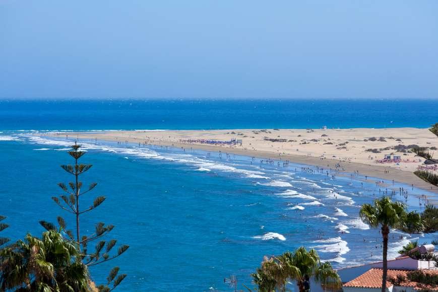 HOTEL CASERIO | Gran Canaria