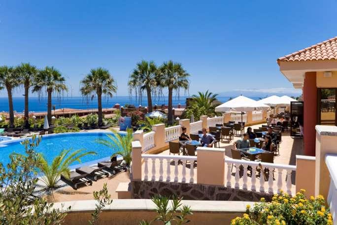 GRAND HOTEL CALLAO | Tenerife