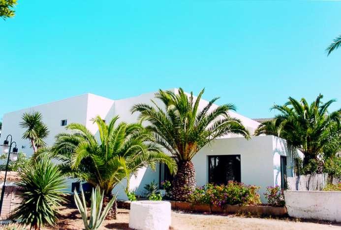 HOSTAL CAPRI | Formentera