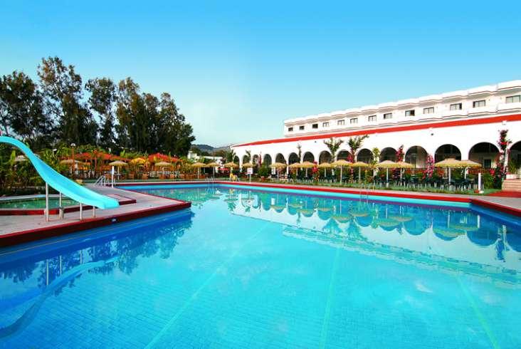 HOTEL IRENE PALACE PARADISE FRIENDS   Rodi
