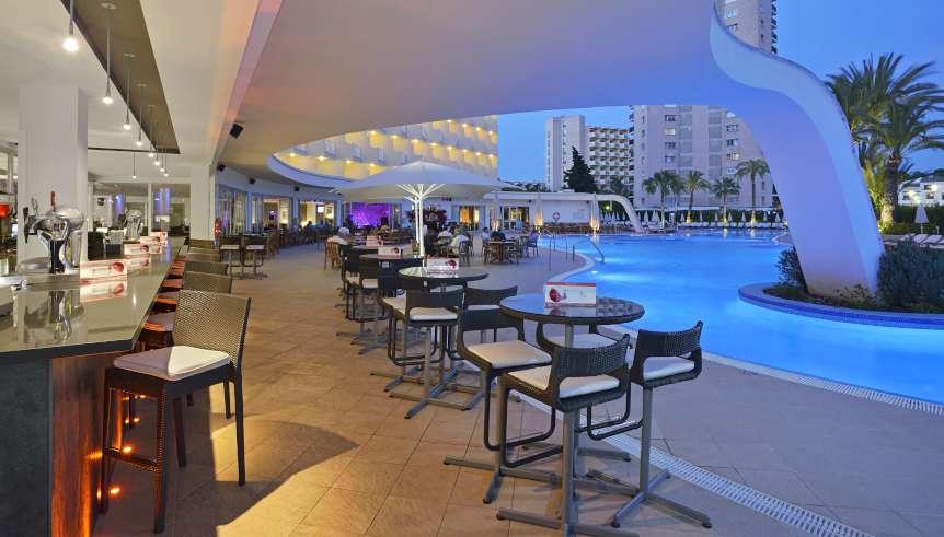 HOTEL SOL GUADALUPE | Maiorca