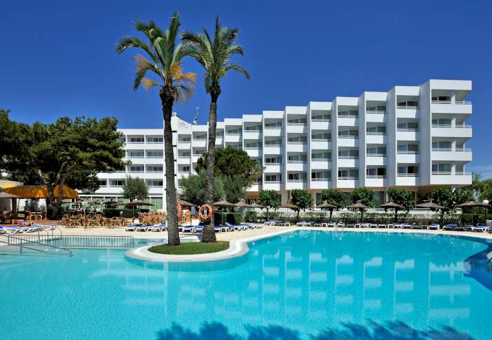 HOTEL MEDITERRANI   Minorca