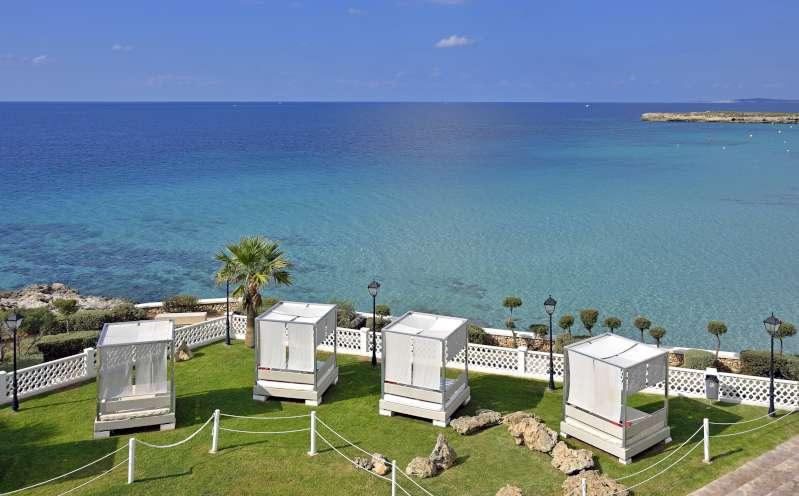 HOTEL SOL BEACH HOUSE MENORCA | Minorca