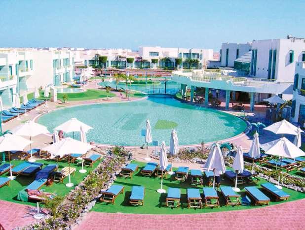 HOTEL SHARM HOLIDAY RESORT | Sharm el Sheikh