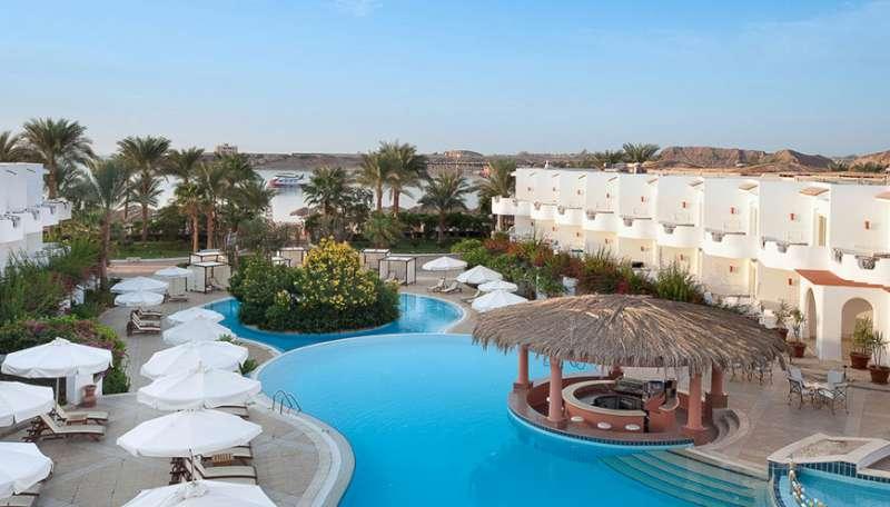 IBEROTEL PALACE | Sharm el Sheikh