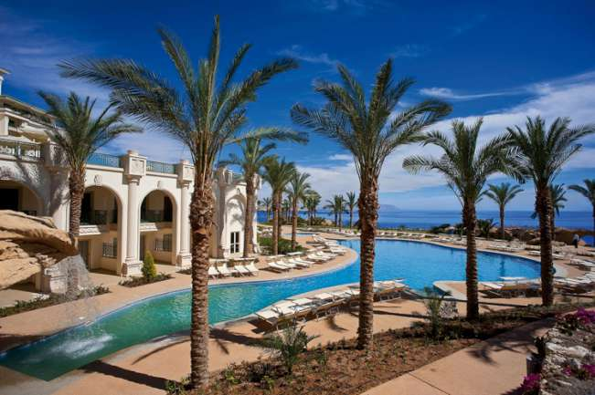 STELLA DI MARE BEACH HOTEL&SPA | Sharm el Sheikh