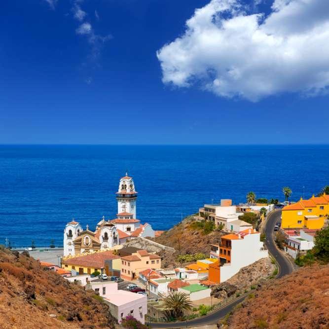 ROULETTE HOTEL 3* TENERIFE *ALL INCLUSIVE* | Tenerife