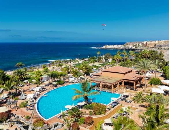 HOTEL H10 COSTA ADEJE PALACE   Tenerife